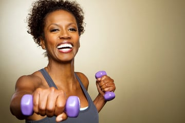 Fitness Tips for Busy Nigerian Moms