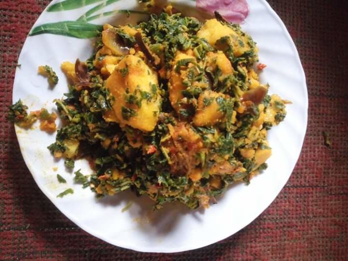 Nigerian foods that are gluten-free
