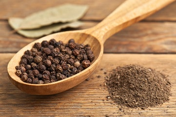 Health Benefits of African Black Pepper