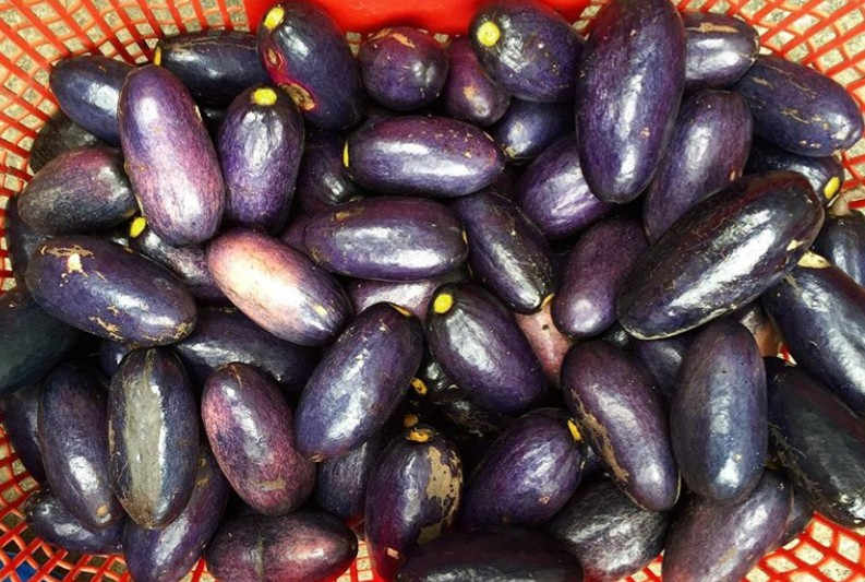 7 Potent Health Benefits of Nigerian Pear (Ube) - Health
