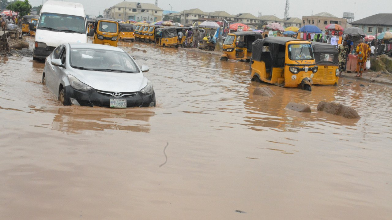 Health Effects of Flooding in Nigeria