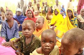 Health Problems of Internally Displaced Persons in Nigeria
