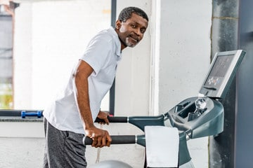 Exercises for a healthy prostate