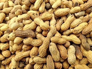 Does groundnut cause pimples?
