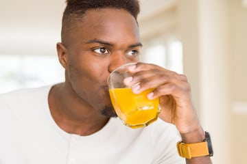 Top 5 Juices For Cancer Patients