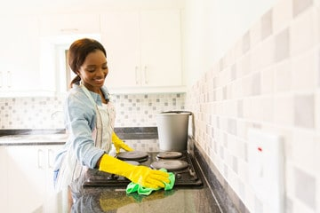 10 Simple Ways to Keep Your House Clean