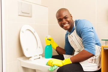 Simple Ways to Keep Your House Clean