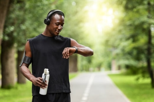 FITNESS GADGETS THAT WOULD BOOST YOUR WORKOUT