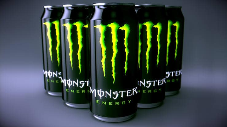 Health Facts About Monster Energy Drink