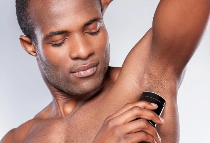 How to keep your armpit clean