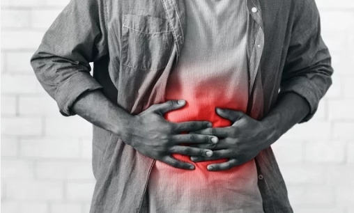 Nigerian foods for ulcer patients