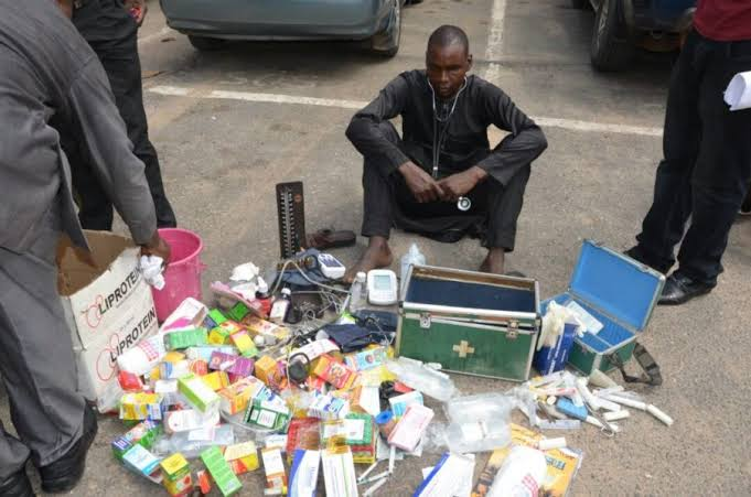 Effects of Quackery in the Nigerian Health Sector