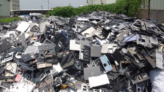 Health Effects of E-waste in Nigeria