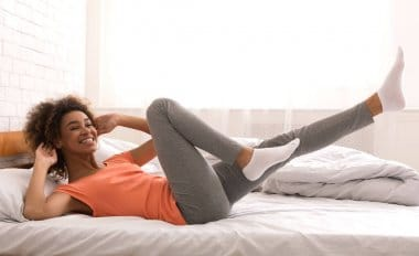 Exercises For Menstrual Cramps