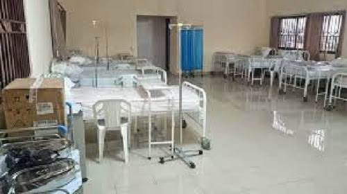 Effects of Inadequate Health Facilities In Nigeria
